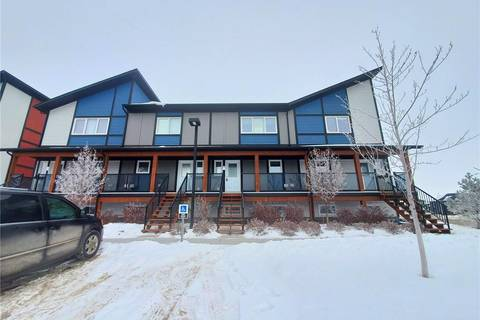 Townhouse for sale at 102 Manek Rd Unit 406 Saskatoon Saskatchewan - MLS: SK797831
