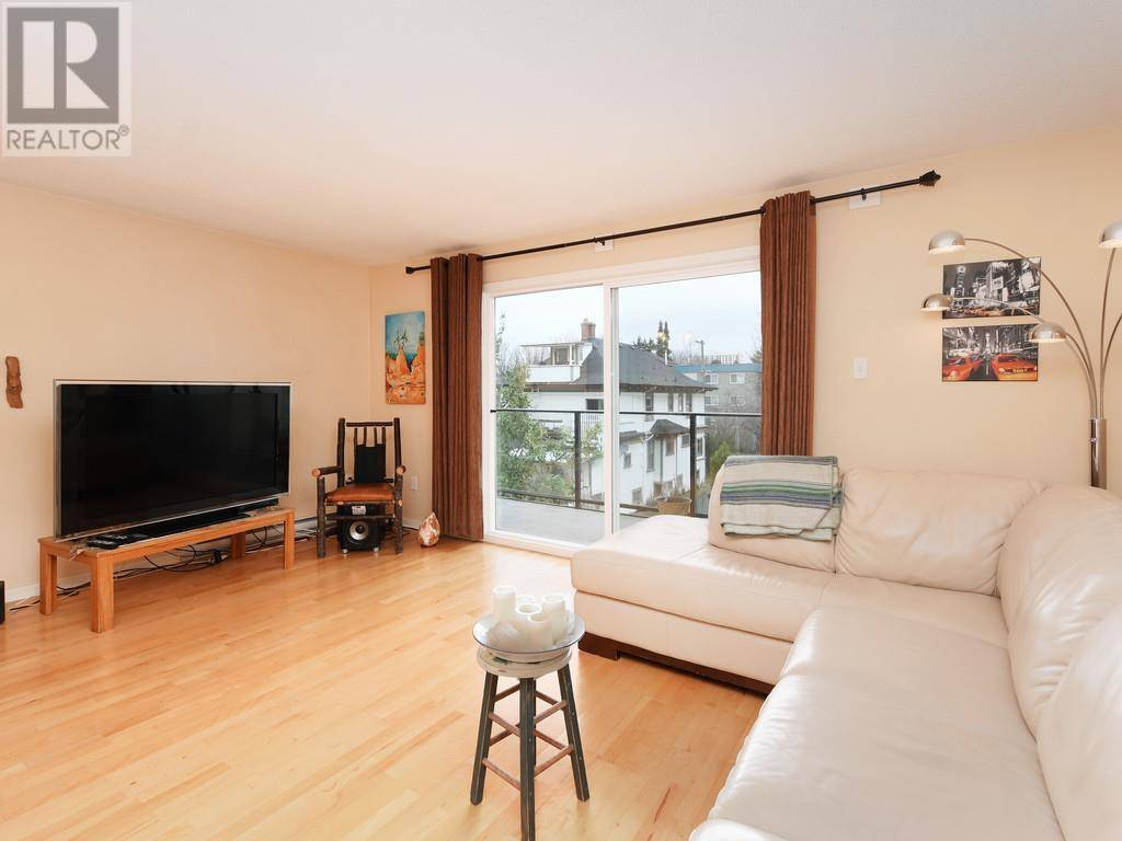 Condo for sale at 1024 Fairfield Rd Unit 406 Victoria British Columbia - MLS: 421267