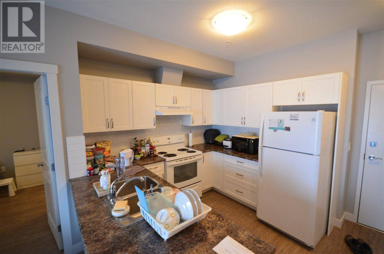 Condo for sale at 10307 112 St Unit 406 Fort St. John British Columbia - MLS: R2419026