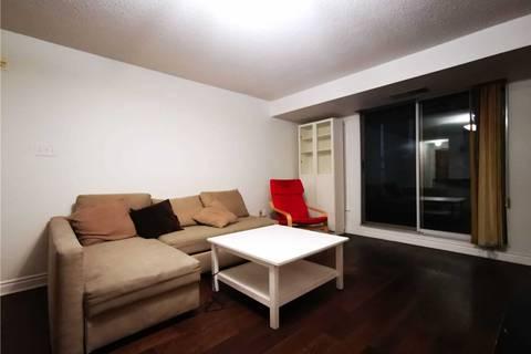 Apartment for rent at 105 Victoria St Unit 406 Toronto Ontario - MLS: C4628307