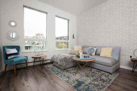 Condo for sale at 105 2nd St W Unit 406 North Vancouver British Columbia - MLS: R2501806