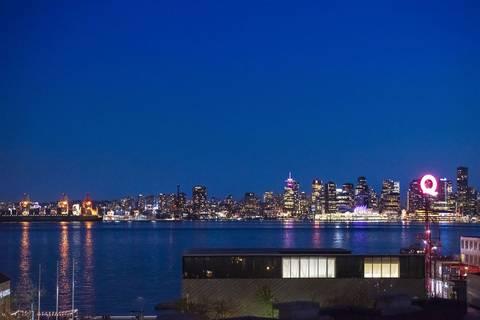 Condo for sale at 108 Esplanade St W Unit 406 North Vancouver British Columbia - MLS: R2368969