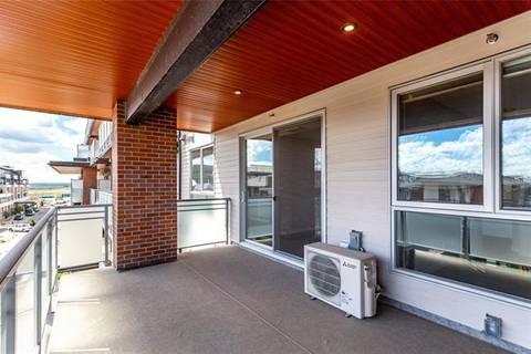 Condo for sale at 11 Mahogany Circ Southeast Unit 406 Calgary Alberta - MLS: C4255008