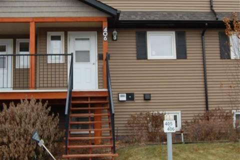 Townhouse for sale at 110 Shillington Cres Unit 406 Saskatoon Saskatchewan - MLS: SK792871
