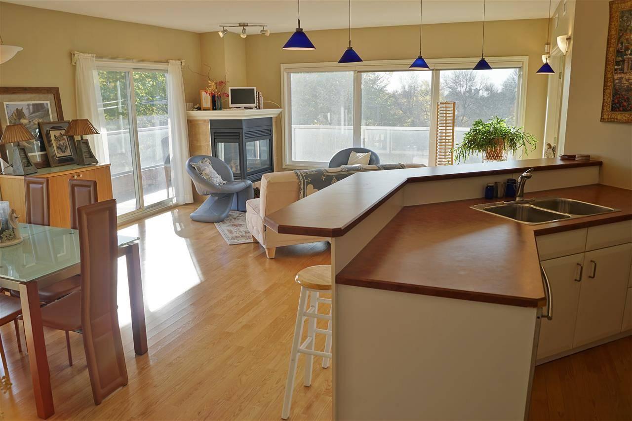 Condo for sale at 11111 82 Ave Nw Unit 406 Edmonton Alberta - MLS: E4176744