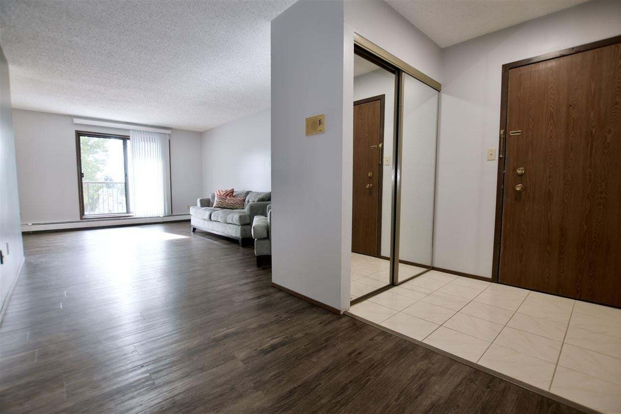 Condo for sale at 11115 74 St NW Unit 406 Edmonton Alberta - MLS: E4212256