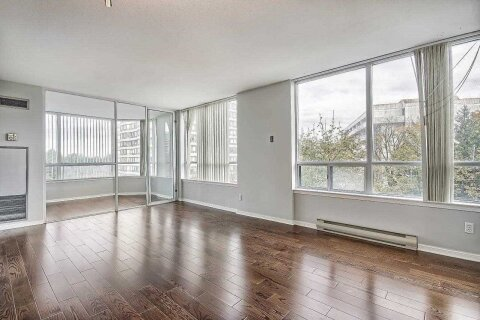 Apartment for rent at 1121 Steeles Ave Unit 406 Toronto Ontario - MLS: C4963468