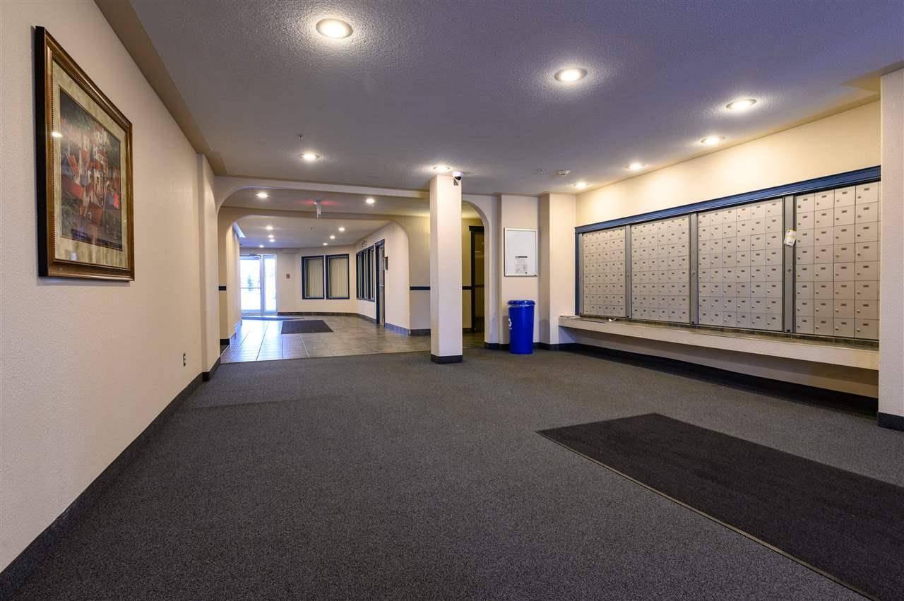 Condo for sale at 11325 83 St Nw Unit 406 Edmonton Alberta - MLS: E4180607