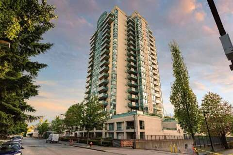 Condo for sale at 1148 Heffley Cres Unit 406 Coquitlam British Columbia - MLS: R2498301