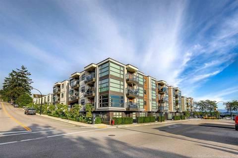 Condo for sale at 1160 Oxford St Unit 406 White Rock British Columbia - MLS: R2417750