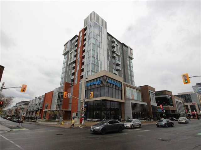 Sold: 406 - 118 Holmwood Avenue, Ottawa, ON