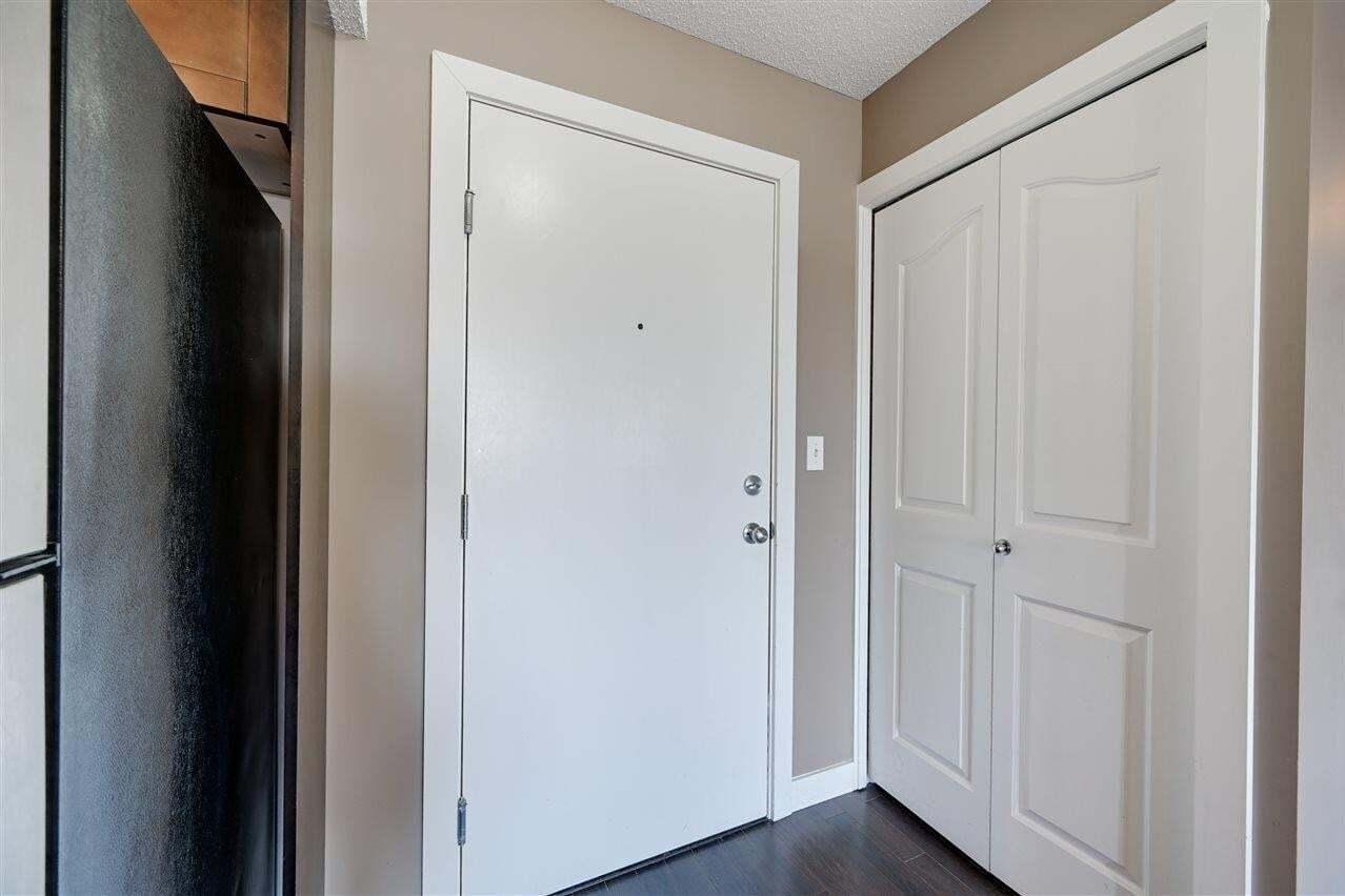 Condo for sale at 11808 22 Av SW Unit 406 Edmonton Alberta - MLS: E4209167