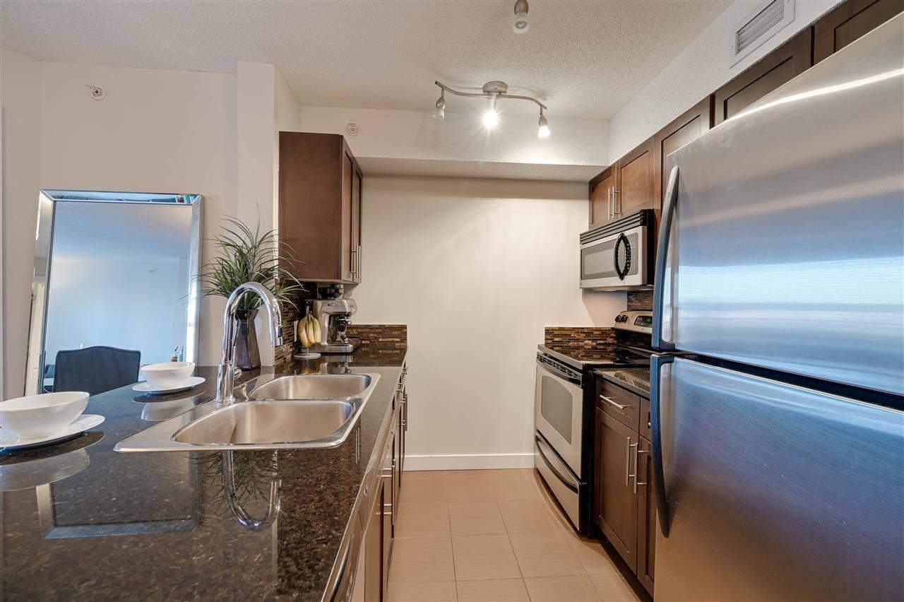 Condo for sale at 11820 22 Ave Sw Unit 406 Edmonton Alberta - MLS: E4178024