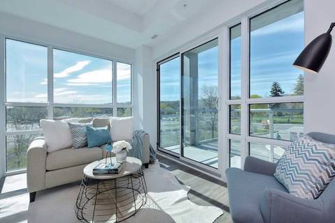 Apartment for rent at 120 King St Unit 406 Hamilton Ontario - MLS: X4491349