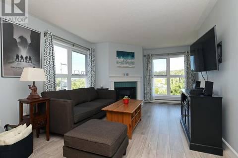 Condo for sale at 1201 Hillside Ave Unit 406 Victoria British Columbia - MLS: 412299