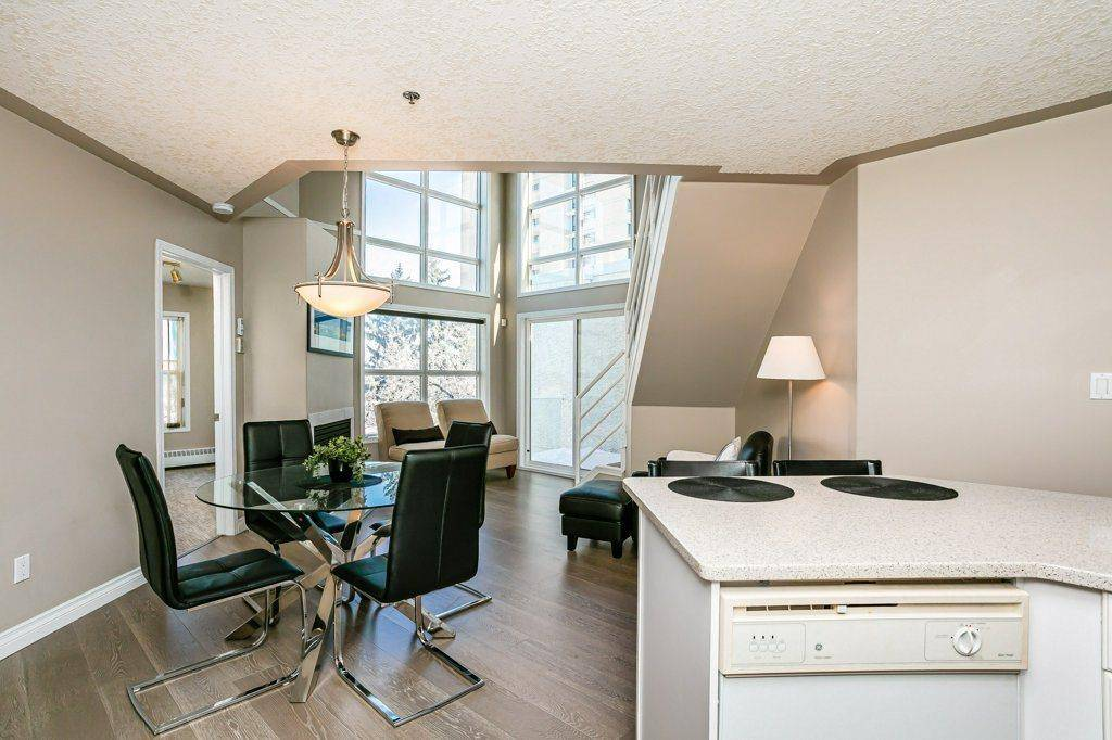 Condo for sale at 12028 103 Ave Nw Unit 406 Edmonton Alberta - MLS: E4190857