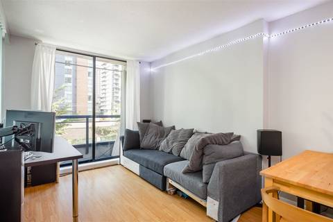Condo for sale at 1295 Richards St Unit 406 Vancouver British Columbia - MLS: R2381383