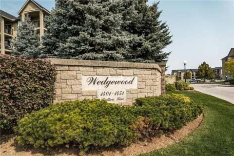 Residential property for sale at 1411 Walkers Line Unit 406 Burlington Ontario - MLS: 40024317