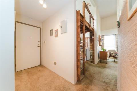 Condo for sale at 1435 Nelson St Unit 406 Vancouver British Columbia - MLS: R2405328