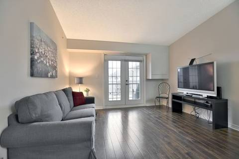 Condo for sale at 1460 Bishops Gt Unit 406 Oakville Ontario - MLS: W4461682