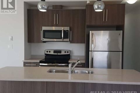 Condo for sale at 15 Canada Ave Unit 406 Duncan British Columbia - MLS: 455140