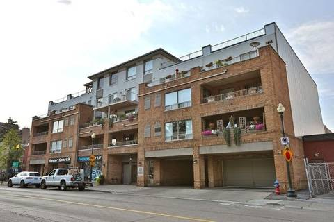 Apartment for rent at 151 Robinson St Unit 406 Oakville Ontario - MLS: W4570991