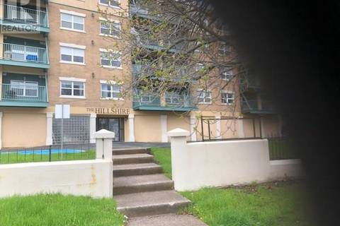 House for sale at 153 Patrick St Unit 406 St. John's Newfoundland - MLS: 1197051