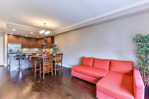 Condo for sale at 15310 17a Ave Unit 406 Surrey British Columbia - MLS: R2367360