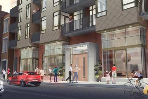 Condo for sale at 1628 Store St Unit 406 Victoria British Columbia - MLS: 413327