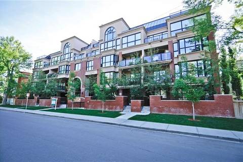 Condo for sale at 1730 5a St Southwest Unit 406 Calgary Alberta - MLS: C4257725