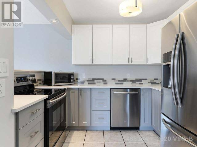 Condo for sale at 175 Centennial Dr Unit 406 Courtenay British Columbia - MLS: 468364