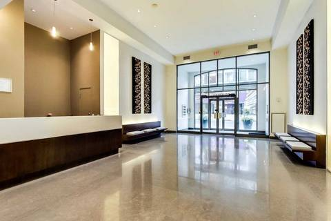 Apartment for rent at 18 Beverley St Unit 406 Toronto Ontario - MLS: C4665226