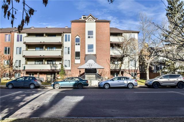 Buliding: 1810 11 Avenue Southwest, Calgary, AB