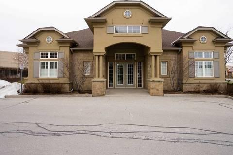Condo for sale at 1820 Walker's Line Unit 406 Burlington Ontario - MLS: W4737545