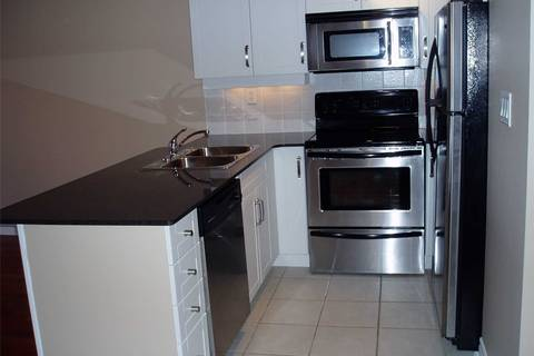 Apartment for rent at 19 Barberry Pl Unit 406 Toronto Ontario - MLS: C4649646