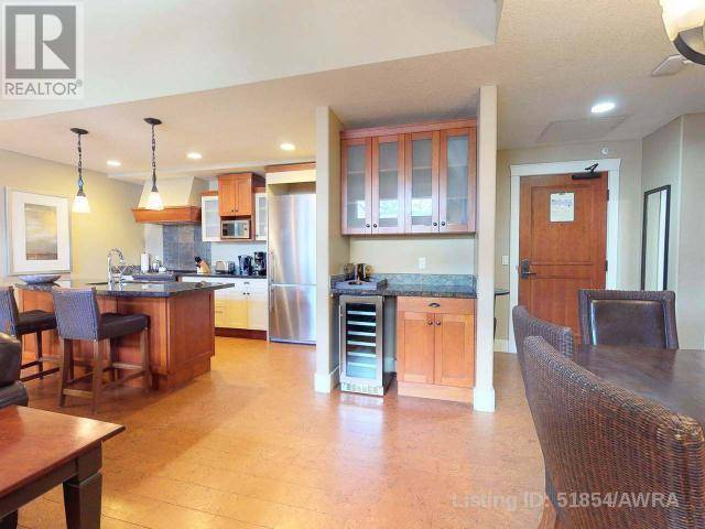 Condo for sale at 191 Kananaskis Wy Unit 406 Canmore Alberta - MLS: 51854
