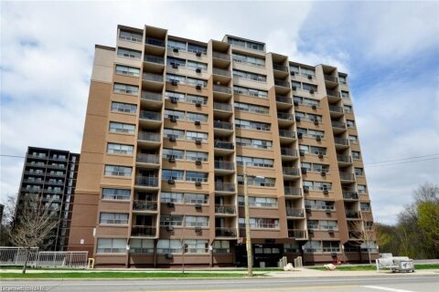 Residential property for sale at 1950 Main St Unit 406 Hamilton Ontario - MLS: 40026739