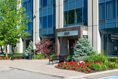Commercial property for lease at 200 Consumers Rd Apartment 406 Toronto Ontario - MLS: C4779003