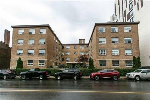 Sold: 406 - 2000 Bloor Street, Toronto, ON