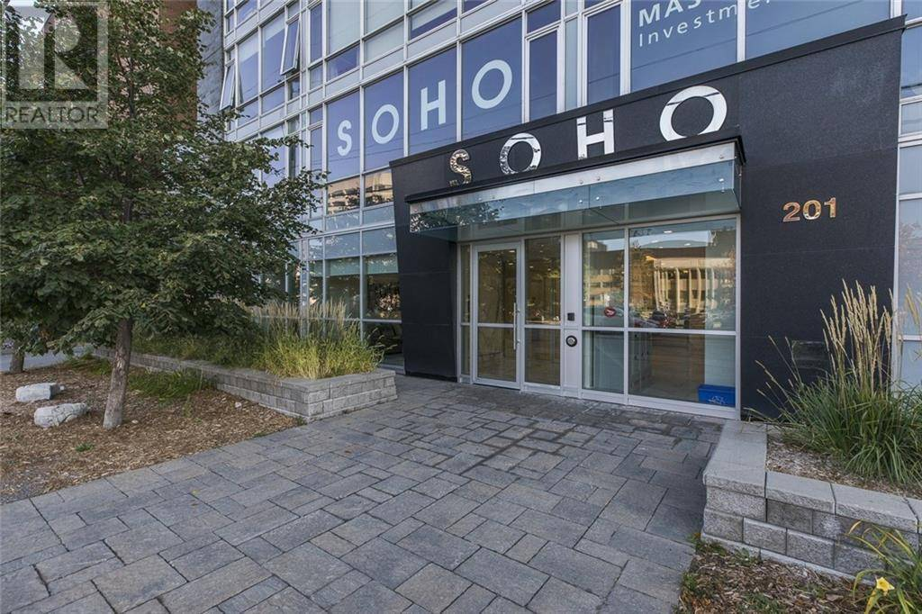Condo for sale at 201 Parkdale Ave Unit 406 Ottawa Ontario - MLS: 1172932