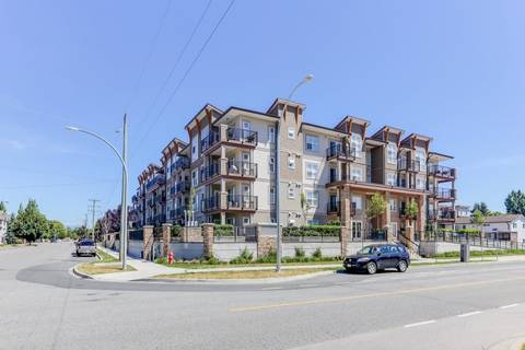 Condo for sale at 20175 53 Ave Unit 406 Langley British Columbia - MLS: R2379479