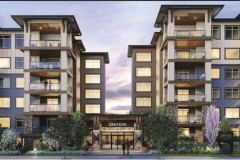 Condo for sale at 20673 78 Ave Unit 406 Langley British Columbia - MLS: R2470414