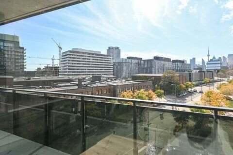 Apartment for rent at 21 Lawren Harris Sq Unit 406 Toronto Ontario - MLS: C4945002