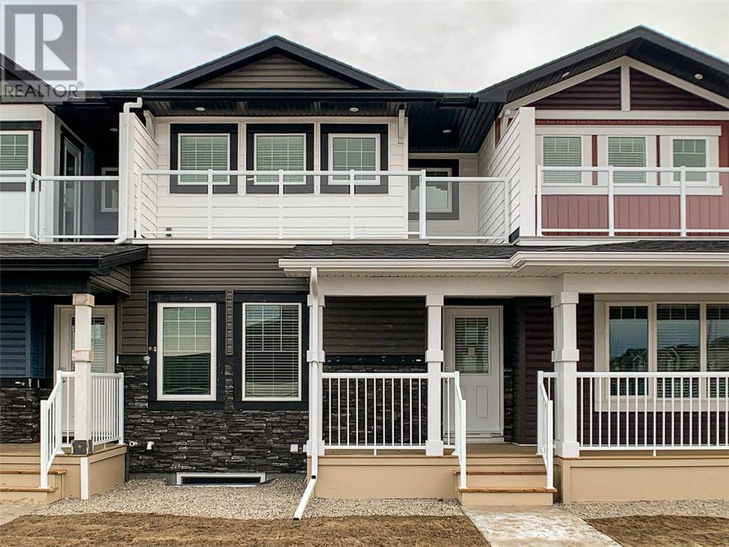 Townhouse for sale at 210 Firelight Wy W Unit 406 Lethbridge Alberta - MLS: ld0188080