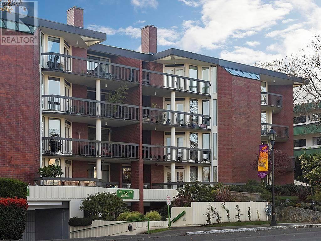 406 - 2119 Oak Bay Avenue, Victoria | Image 1