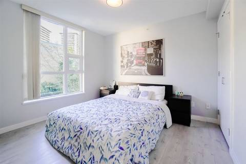Condo for sale at 2200 Douglas Rd Unit 406 Burnaby British Columbia - MLS: R2450768