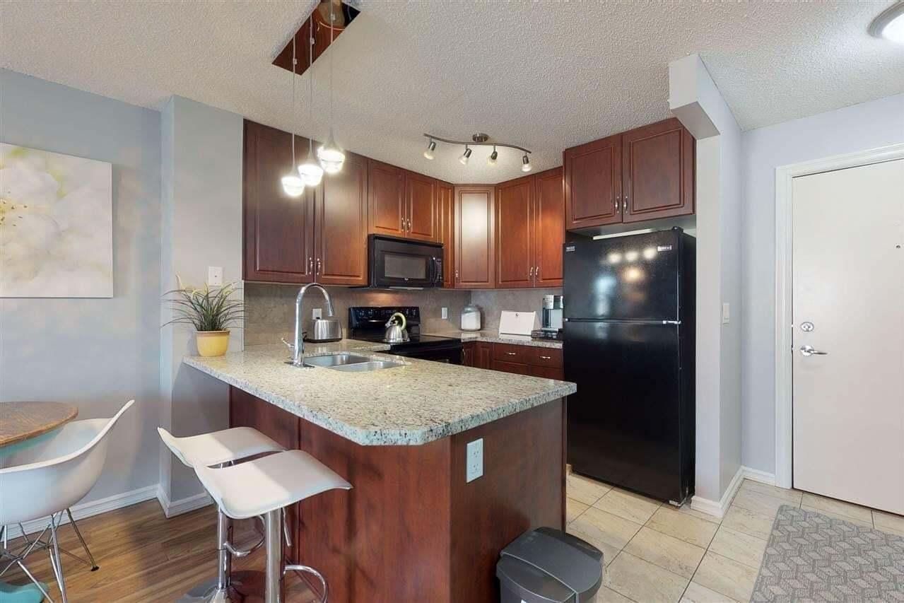 Condo for sale at 2204 44 Av NW Unit 406 Edmonton Alberta - MLS: E4213569