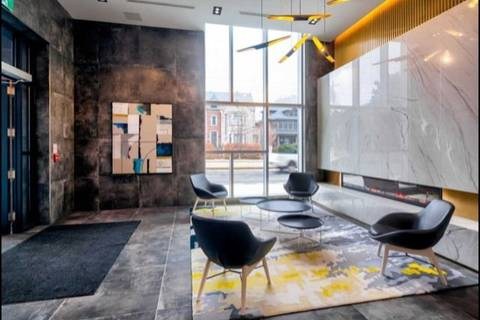 Apartment for rent at 223 St. Clair Ave Unit 406 Toronto Ontario - MLS: C4737039