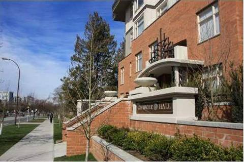 Condo for sale at 2250 Wesbrook Ma Unit 406 Vancouver British Columbia - MLS: R2331066