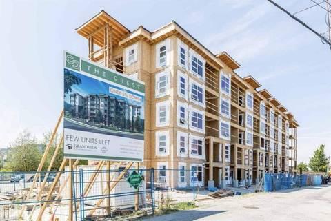 Condo for sale at 22577 Royal Cres Unit 406 Maple Ridge British Columbia - MLS: R2421430